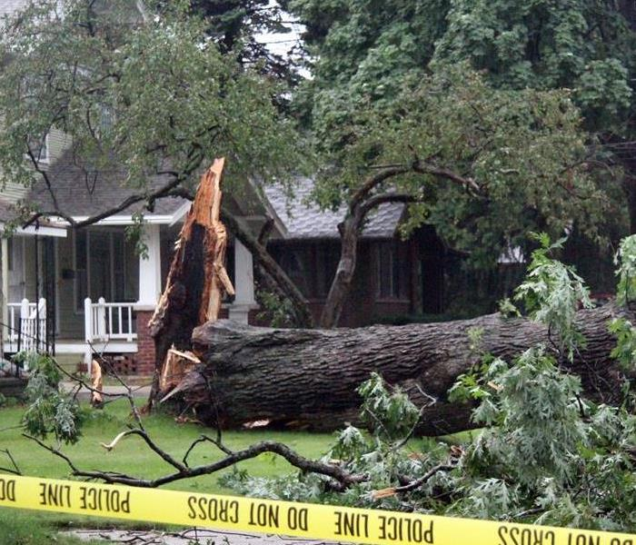 Storm Damage How Storms May Affect Your Home or Business