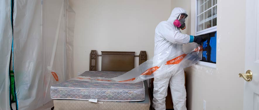 Greeley, CO biohazard cleaning
