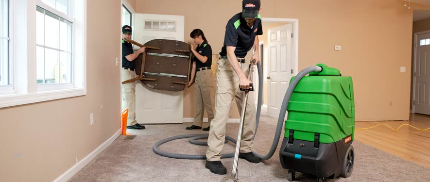 Greeley, CO residential restoration cleaning
